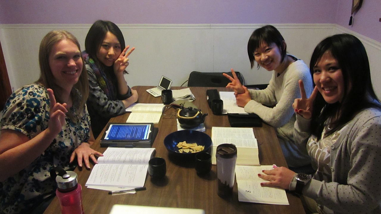 Study Japanese abroad in Tokyo Japan - Learn4Good